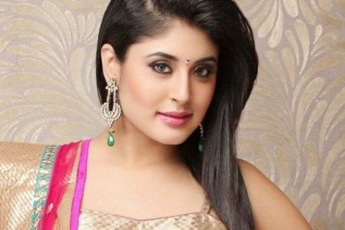 Kritika Kamra Hot TV Babe