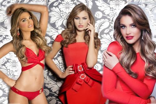 Migbelis Castellanos Beautiful Venezuelan Women