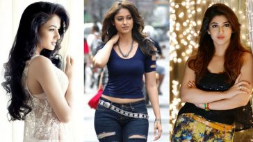 Most Beautiful Indian Women of 2017