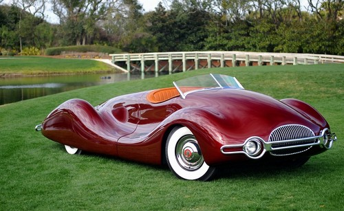 10 Most Weird Looking Cars Ever Made