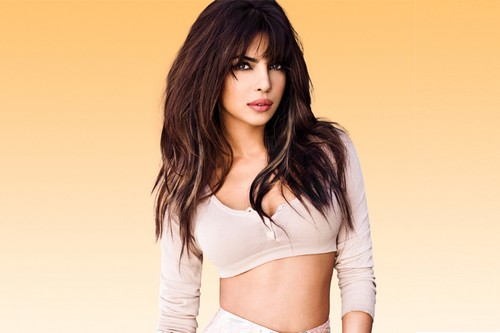 Priyanka Chopra Beauty Queen 2017