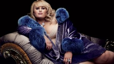 Rebel Wilson Hollywood Obese Celebrities