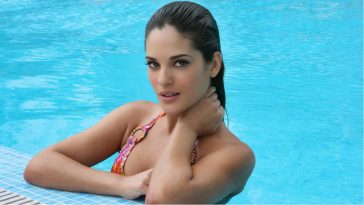 Most Beautiful Venezuelan Women