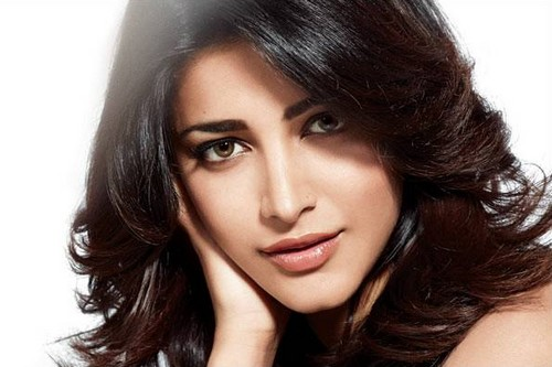 Shruti Haasan 2017 Hottie