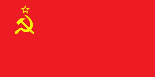 Soviet Union Empire