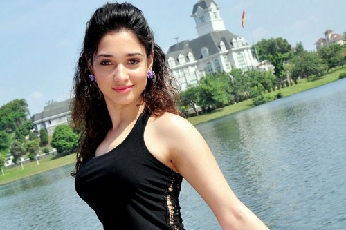 Tamanna Bhatia Indian Actress