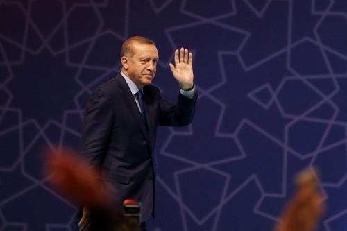 Tayyip Erdogan to Gollum