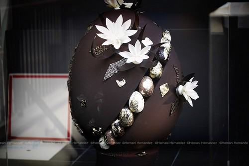 The Golden Speckled Egg