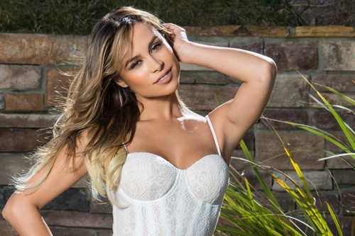 Zulay Henao Beauty of Colombia