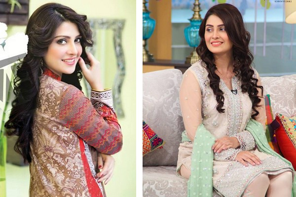 Ayeza Khan Beautiful Pakistani Top 15 Most Beautiful Pakistani Women of 2017