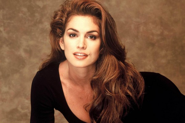 Beautiful Lady Cindy Crawford