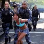 Top 10 Countries With The Worst Police Brutality