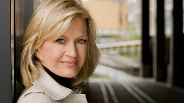 Diane Sawyer USA