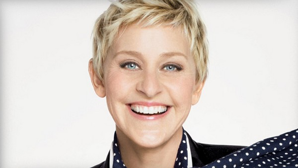 Ellen Degeneres Powerful American Women