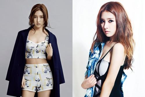 Kim So Eun Beauty Queen