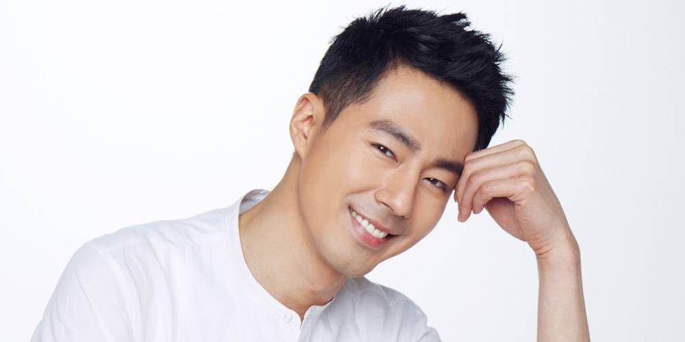 Korean Actor Jo In Sung