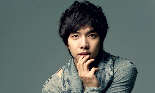 Korean Actor Lee Seung GI