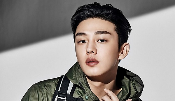 Korean Actor Yoo Ah In