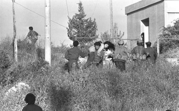 Ma'alot Massacre
