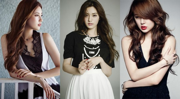 most beautiful korean actresses top 15 beautiful korean