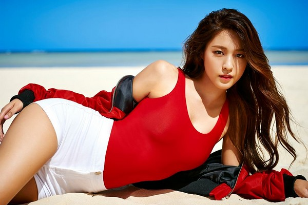 Most Beautiful Korean Woman Seolhyun