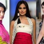Top 15 Most Beautiful Pakistani Women of 2017