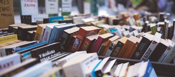 Sites Where You Can Sell Your Books