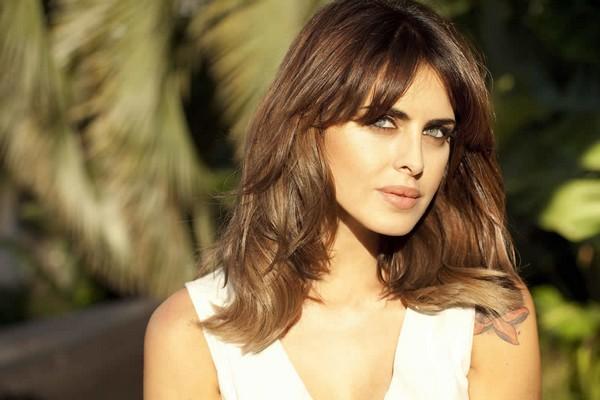 Silvina Luna Hottest Argentine Model