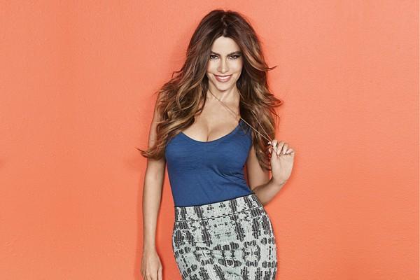 Sofia Vergara on Beauty Secrets