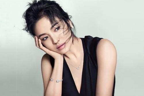Song Hye Kye