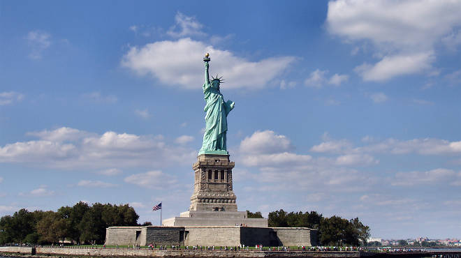 Statue of Liberty for sale