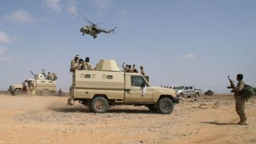 Yemen Hostage Rescue Operations