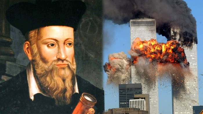 10 Historical Prophecies That Actually Came True