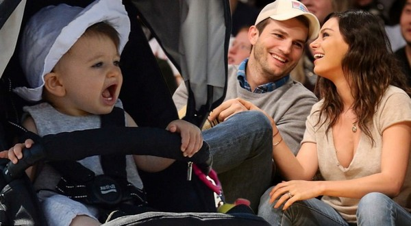 Hottest Celebrity Dads - 10 of the Most Stylish Celebrity Dads