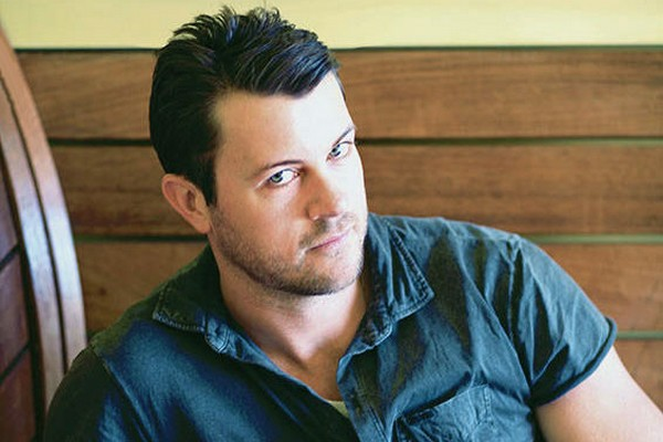 Dan Feuerriegel Most Handsome Australian Actors