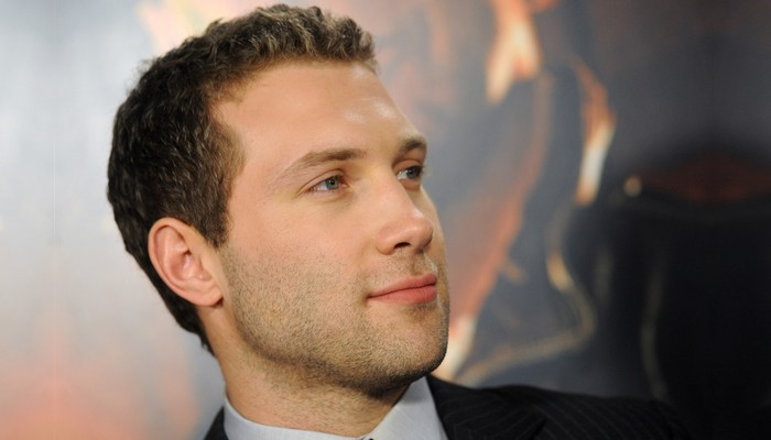 Jai Courtney Most Handsome Australian Actors