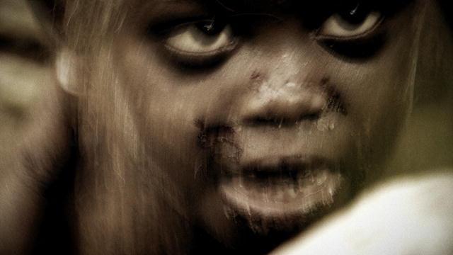 John Sembuya Monkey Boy