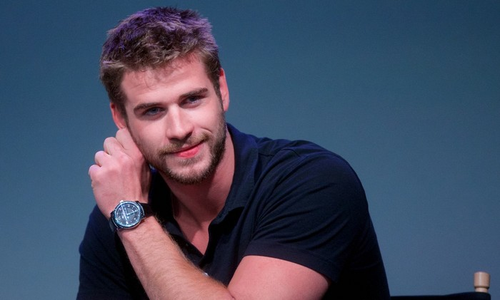 Liam Hemsworth Most Handsome Australian Actors
