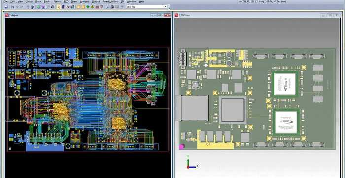 10 Leading Pcb Design Software For Electronics Designers