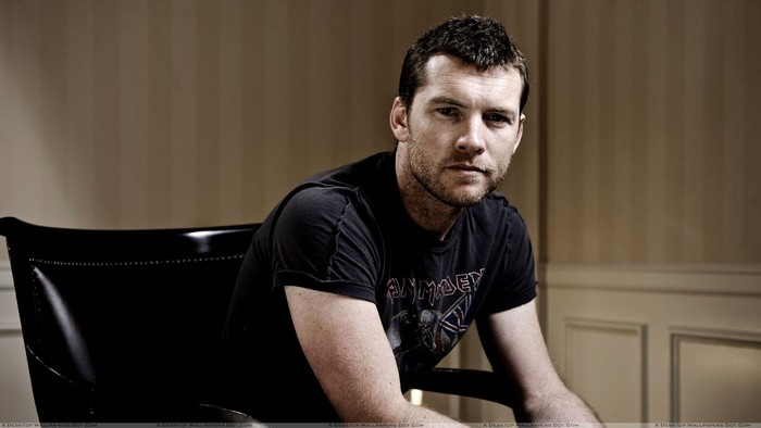 Sam Worthington Most Handsome Australian Actors
