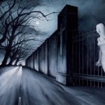 Top 10 Bone-Chilling Female Ghost Stories