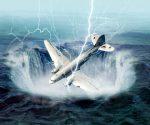 Terrifying Mysteries of Bermuda Triangle