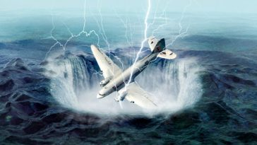 Terrifying Mysteries of Bermuda Triangle