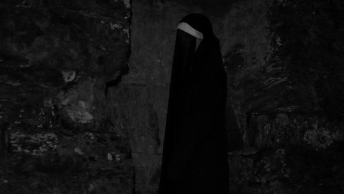 The Headless Nun
