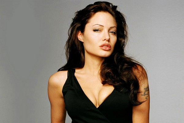 Angelina Jolie Earning