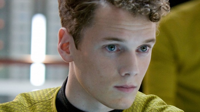 Anton Yelchin Death at 27