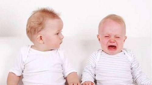 Babies Know Telepathy