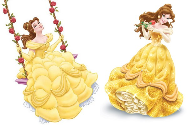 Belle Disney Princess