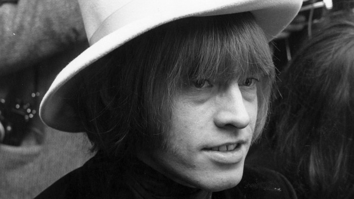 Brian Jones of the Rolling Stones died at 27
