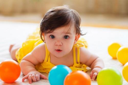 Brilliant ways babies smarter